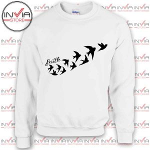 Demi lovato Faith Sweatshirt