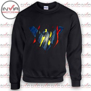 Nightwing Logo Sweatshirt