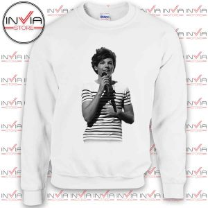 One Direction Louis Tomlinson Sweatshirt