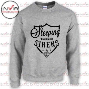 Sleeping With Sirens Sweatshirt