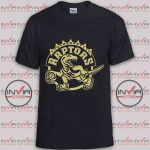 Toronto Raptors Merch tshirt