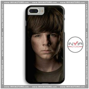 Coolest Phone Cases Carl Grimes Walking Dead Iphone Case