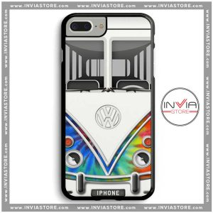 Coolest Phone Cases Classic Volkswagen Vans Iphone Case