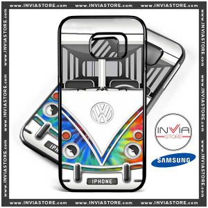 Coolest Phone Cases Classic Volkswagen Vans Samsung Galaxy Cases New