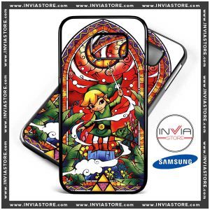 Coolest Phone Cases Glass Legend of Zelda Samsung Galaxy Cases