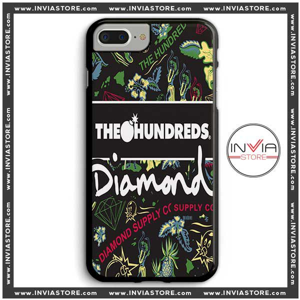 Coolest Phone Cases Hundreds Diamond Supply Co Iphone Case