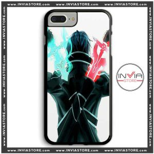 Coolest Phone Cases Kirito Sword Art Online Iphone Case