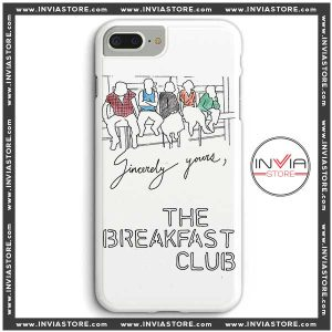 Coolest Phone Cases The Breakfast Club Movie Iphone Case