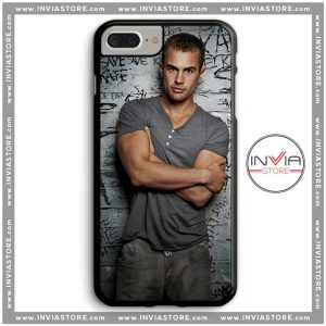 Coolest Phone Cases Theo James British Actor Iphone Case