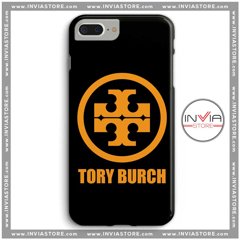 Coolest Phone Cases Tory Burch Gold Logo Iphone Case