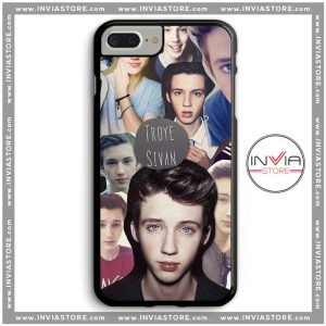 Coolest Phone Cases Troye Sivan Merch Iphone Case