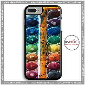 Coolest Phone Cases Watercolor Paint Sets Iphone Case