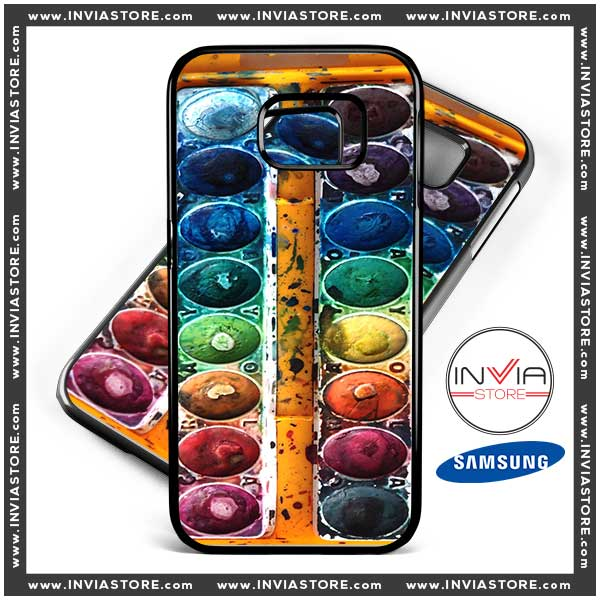 Coolest Phone Cases Watercolor Paint Sets Samsung Galaxy Cases