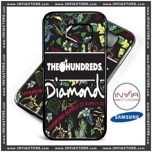 Phone Cases Hundreds Diamond Supply Co Samsung Galaxy Cases