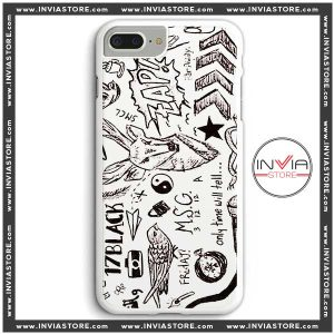 Coolest Phone Cases Members One Direction Tattoo Iphone Case
