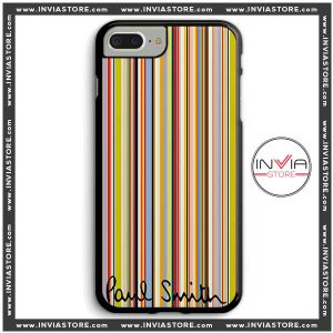 Coolest Phone Cases Paul Smith Fashion Designer Iphone Case
