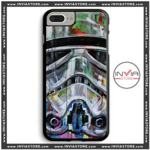 Coolest Phone Cases Star Wars Stormtrooper Face Iphone Case