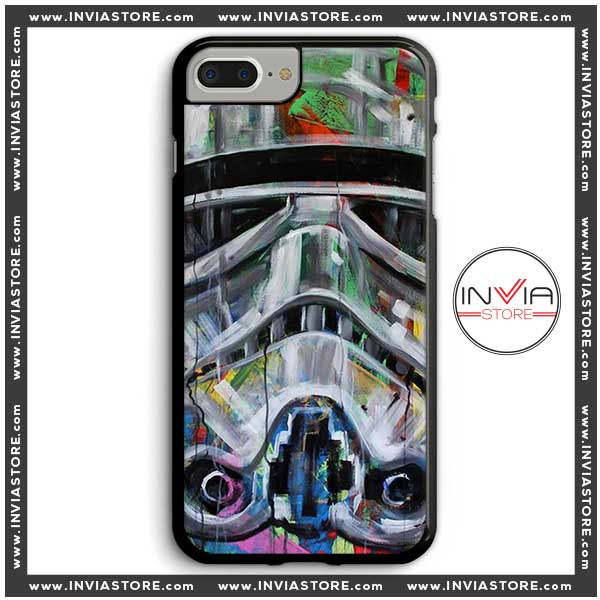 finest selection 7443a 9de83 Coolest Phone Cases Star Wars Stormtrooper Face Iphone Case