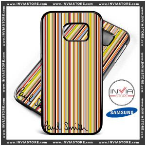 Phone Cases Paul Smith Fashion Designer Samsung Galaxy Cases