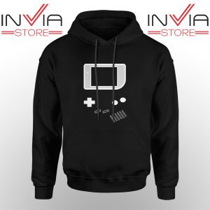 Best Hoodie Nintendo Game Boy Color Adult Unisex Black