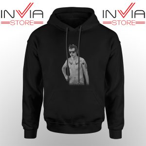 Best Hoodie One Direction Harry Style Tattoo Adult Unisex Black