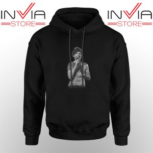 Best Hoodie One Direction Louis Tomlinson Adult Unisex Black