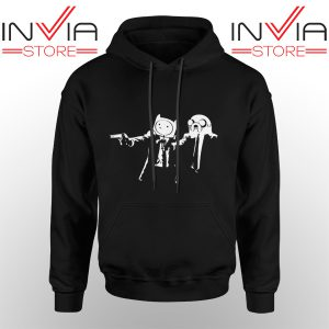 Best Hoodie Pulp Fiction Adventure Hoodies Adult Unisex