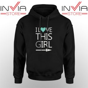 Best Hoodie This Guy This Girl Hoodies Adult Unisex Black
