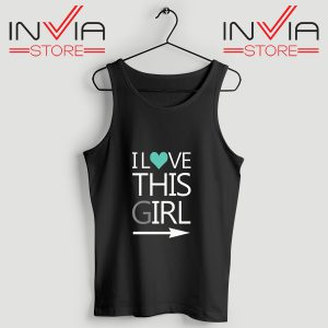 Best Tank Top This Guy This Girl Custom Tank Tops Size S-3XL Black