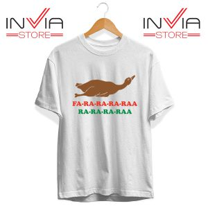 Best Tshirt Fa Ra Ra Ra Raa Duck Dinner Tee Shirt Ugly Christmas