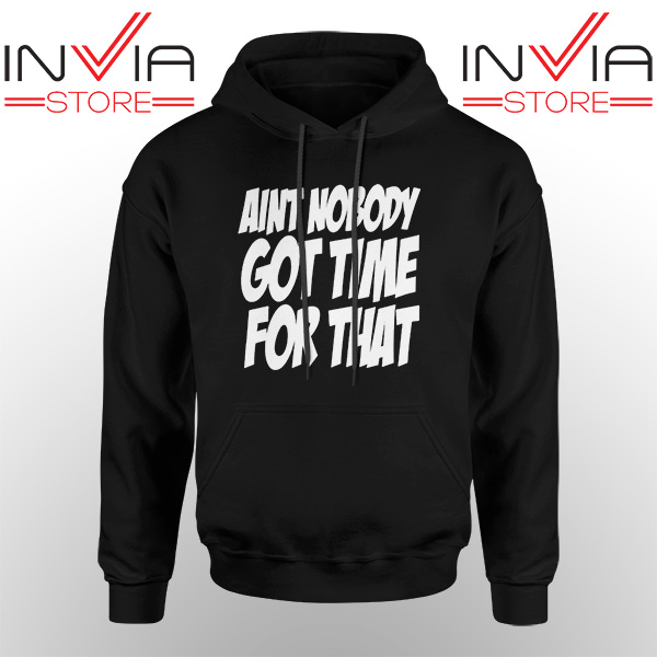 Buy Aint Nobody Felix Jaehn Custom Custom Hoodies Adult Unisex Black