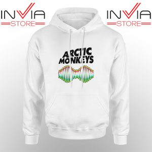 Best Hoodie Arctic Monkeys Zero Seven Hoodies Adult Unisex White