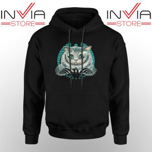 Best Hoodie Bassnectar Chashire Cat Hoodies Adult Unisex Black