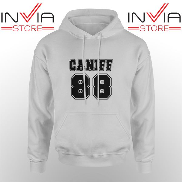 Best Hoodie Taylor Caniff Year Of Birth 88 Adult Unisex Grey