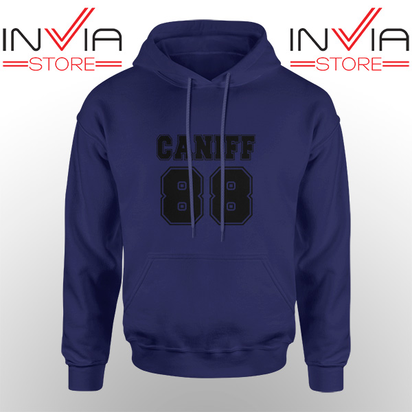 Best Hoodie Taylor Caniff Year Of Birth 88 Adult Unisex Navy