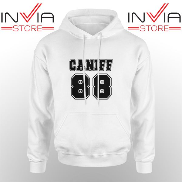 Best Hoodie Taylor Caniff Year Of Birth 88 Adult Unisex White