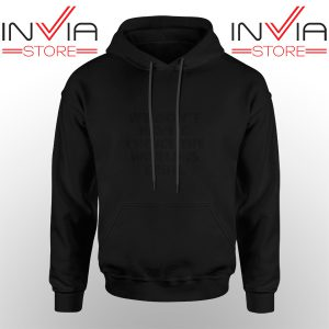 Best Hoodie We Don't Have A Choice Adult Unisex Black