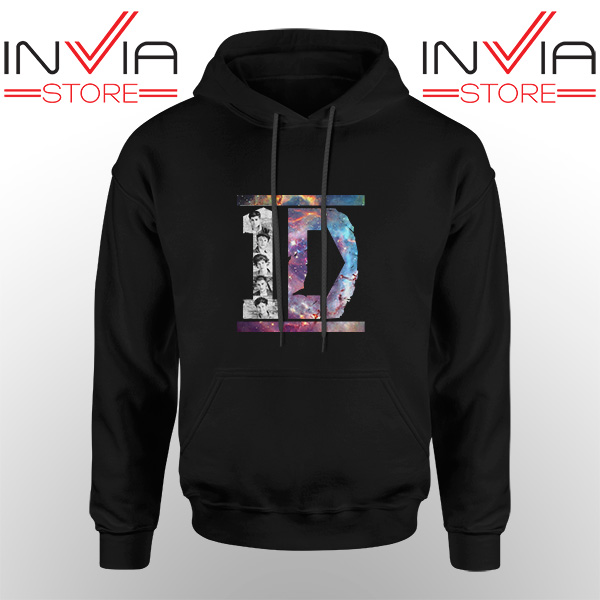 Best Hoodie One Direction What Makes You Beautiful Adult Unisex Black