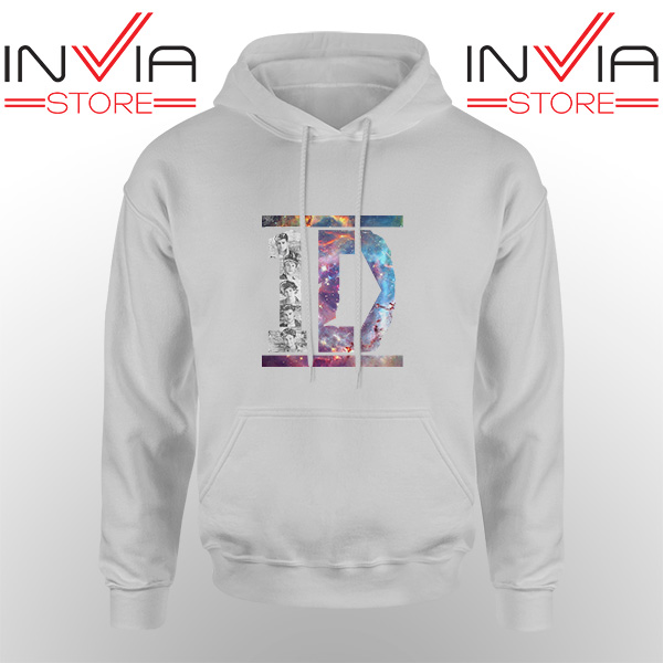 Best Hoodie One Direction What Makes You Beautiful Adult Unisex Grey
