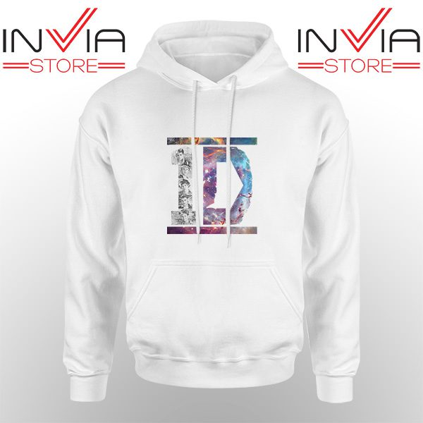 Best Hoodie One Direction What Makes You Beautiful Adult Unisex White