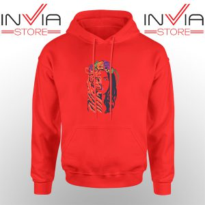 Buy Hoodie Lana Del Rey Teases New Poetry Sweater Size S-XL Red