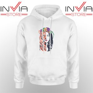 Buy Hoodie Lana Del Rey Teases New Poetry Sweater Size S-XL White