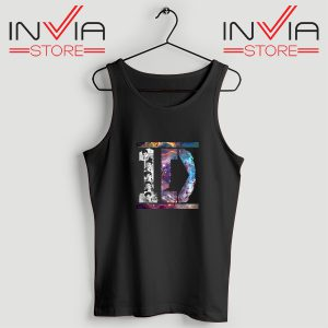 Buy Tank Top One Direction What Makes You Beautiful Size S-XL Black