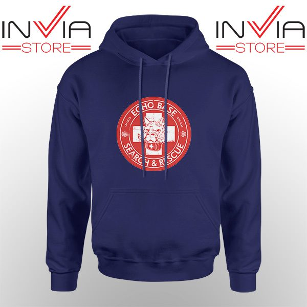 Best Hoodie Echo Base Search And Rescue Hoodies Adult Unisex Navy