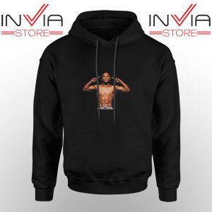 Best Hoodie Floyd Mayweather Jr Hoodies Adult Unisex Black