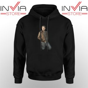 Best Hoodie Leonardo DiCaprio Inspired by Actor Adult Unisex Black
