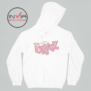 Best Hoodie Bratz Mood Angelz Hoodies Adult Unisex White