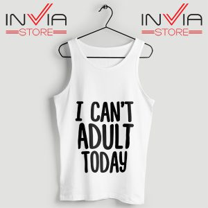 Best Hoodie I Cant Adult Today Hoodies Adult Unisex White