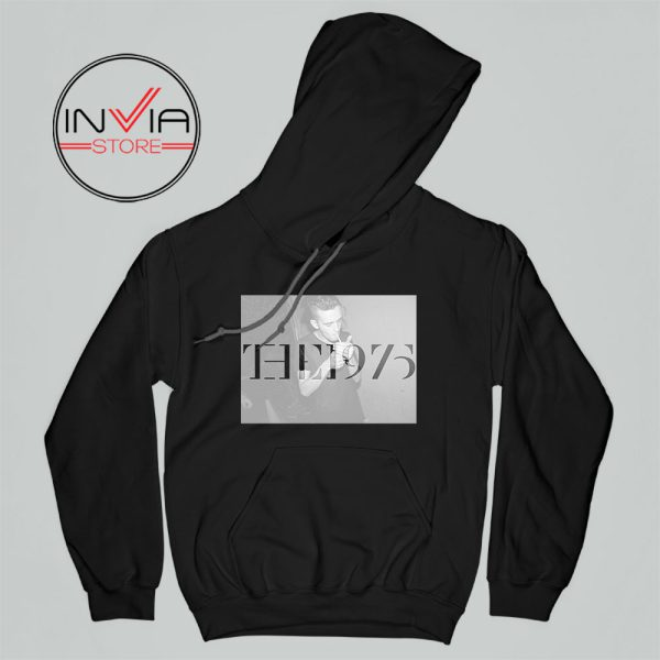 The 1975 Matt Healy Smoke Hoodie Best Hoodies Adult Unisex Balck