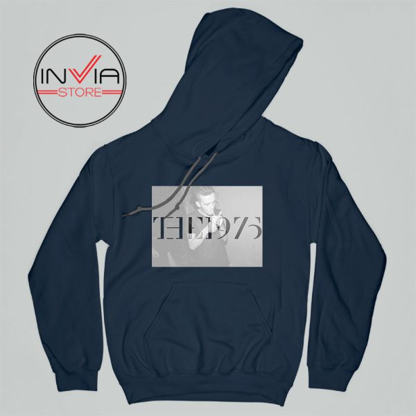 The 1975 Matt Healy Smoke Hoodie Best Hoodies Adult Unisex Navy